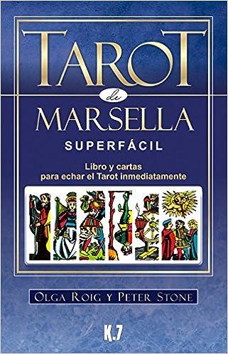 Tarot de Marsella superfácil