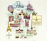Paris Weekly Planner (Life Canvas)