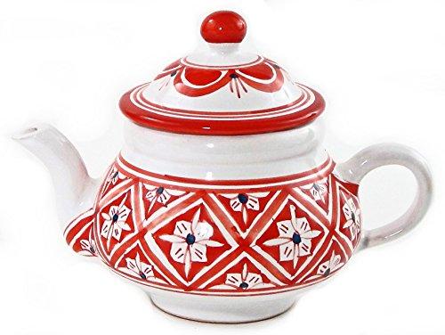 Glass Stovetop Tea Kettle