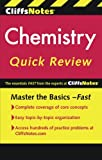 img - for CliffsNotes Chemistry Quick Review, 2nd Edition (Cliffsquickreview) book / textbook / text book