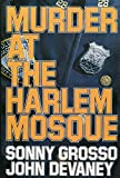 Murder at the Harlem mosque (0517529718) by Sonny Grosso
