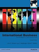 International Business: Global Edition