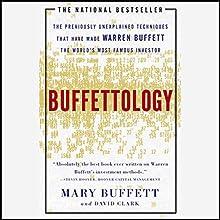 Buffettology | Livre audio Auteur(s) : Mary Buffett, David Clark Narrateur(s) : Mary Buffett