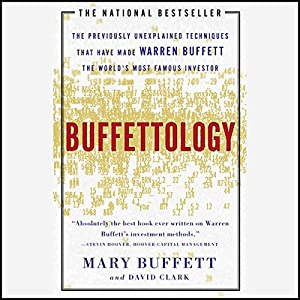 Buffettology Audiobook
