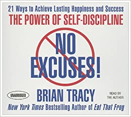 Brian tracy no excuses