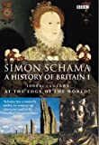 A History of Britain: At the Edge of the World? - 3000 BC-AD 1603 v.1 (Vol 1) (0563487143) by Schama, Simon