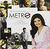 Pritam Life In A Metro (UK)