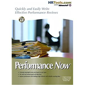 Performance Management and Appraisals the Easy Way