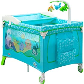 Fisher-Price Precious Planets Play Yard