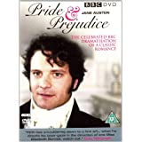 "Pride And Prejudice - 10th Anniversary Edition [2 DVDs] [UK Import]von ""BBC"""
