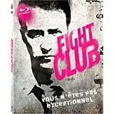 Fight club. Edition Collector Limit�e. [Blu-ray]par Edward Norton