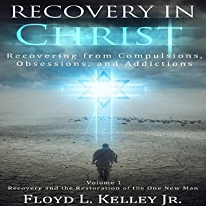 Recovery In Christ Audiobook