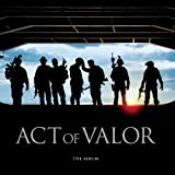 Act of Valor an album by Sugarland