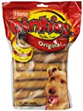 HHartz Pack Pig Skin Twists 01049, 24.3 oz pack