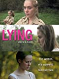 Lying