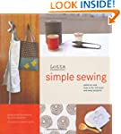 Lotta Jansdotter Simple Sewing: Patte...