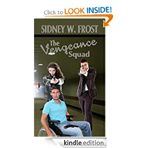 FREE KINDLE BOOK: The Vengeance Squad