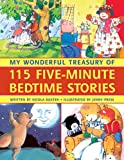 My Wonderful Treasury of 115 Five-Minute Stories