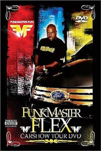 Funkmaster Flex Car Show Tour Download