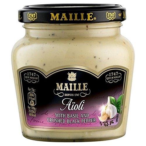 Maille Sauce Aïoli 200G