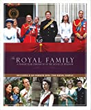 The Royal Family Book & DVD