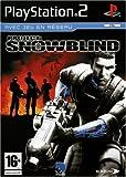 echange, troc Project: Snowblind
