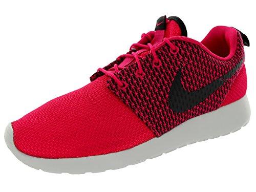 Nike Rosherun Mens Running Shoes 511881-662 Fuschia Force Black-Hyper Punch-Ash Grey 10 M US