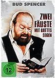 Zwei Fäuste mit Gottes Segen title=