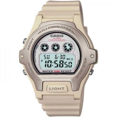 Casio Lw-202H-8Avef Ladies Illuminator Stone Resin Digital Watch