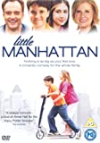 Little Manhattan packshot