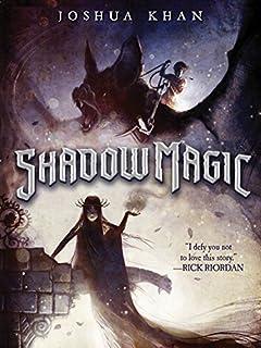 Book Cover: Shadow Magic
