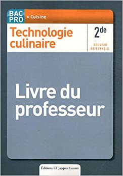 Repliez vers l 39 arri re repliez vers l 39 avant for Technologie cuisine bac pro
