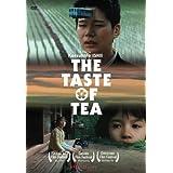 The Taste of Tea ~ Takahiro Sato