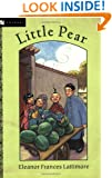 Little Pear (Odyssey Classics (Odyssey Classics))