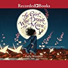 The Girl Who Drank the Moon Audiobook by Kelly Barnhill Narrated by Christina Moore