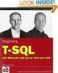 Beginning T-SQL with Microsoft SQL Se...