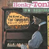 History of the Chadbournes: Honky-Tonk Im Nachtlokal by DR. EUGENE CHADBOURNE (2005-04-19)