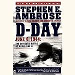 D-Day | Stephen E. Ambrose