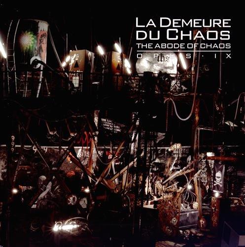 La Demeure du chaos : Opus IX, Révélation