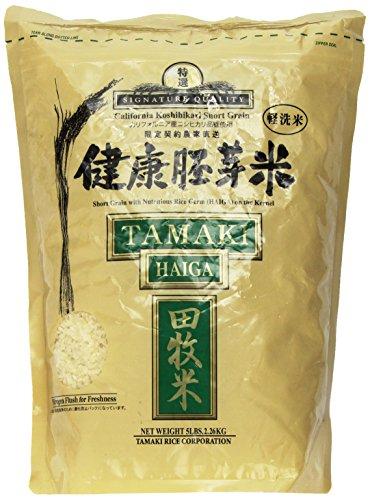 Tamaki Haiga - Shortgrain Rice (Haiga Brown Rice compare prices)