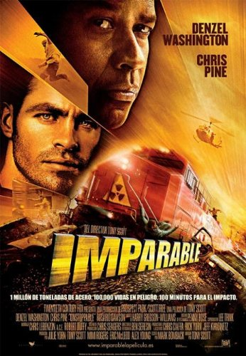 Imparable [DVD]