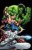 Hulk Volume 3: Hulk No More TPB (Incredible Hulk)