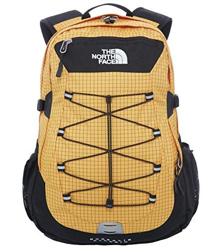 The North Face Borealis Classic Zaino da Escursionismo, 34 Cm, 29 Litri, Yellow/Tnf Black