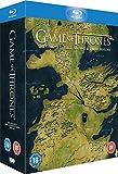 Game of Thrones: Seasons 1, 2 & 3