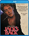 Jack's Back  [Blu-ray/DVD Combo]