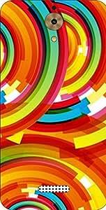 FotoAdda Designer Printed Back Cover for Coolpad Mega