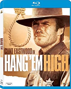 Hang Em High (Two-Disc Blu-ray/DVD Combo) [Blu-ray]