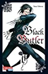Black Butler, Band 3: Black Butler, B...