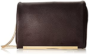 Ivanka Trump Colette Flap Shoulder Bag,Sapphire,One Size