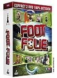 echange, troc Le Foot en folie - Coffret - Vol. 2 & 3